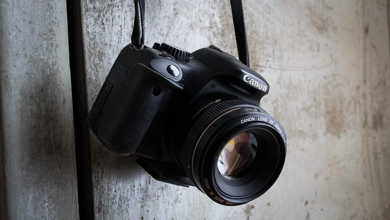 3 Gründe für 50mm | Die Reportage-festbrennweite