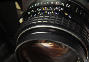 Blende, Belichtungszeit, ISO | eine kurze Erklärung