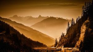 Einführung in die Landschaftsfotografie