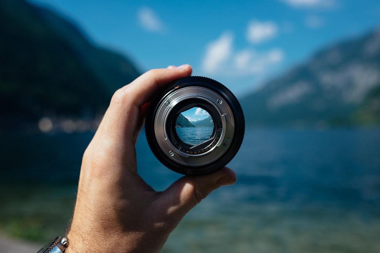 8 ungewöhnliche Foto-Tricks die tatsächlich funktionieren
