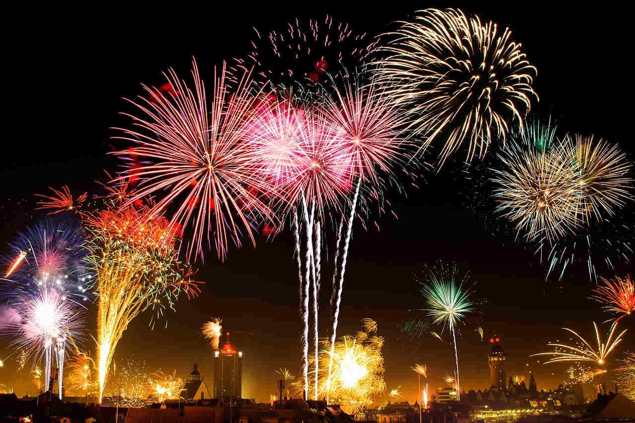 9 Neujahrsvorsätze für Fotografen