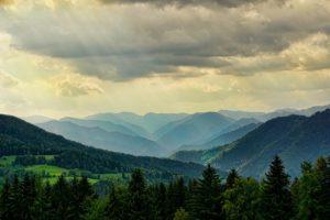 5 Grundregeln für gute Panorama-Fotos