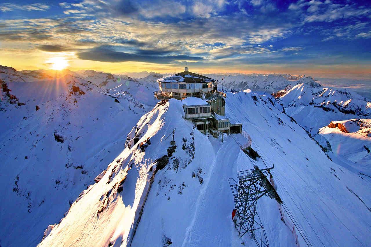 5 unverzichtbare Foto-Tipps zum Fotografieren bei Schnee