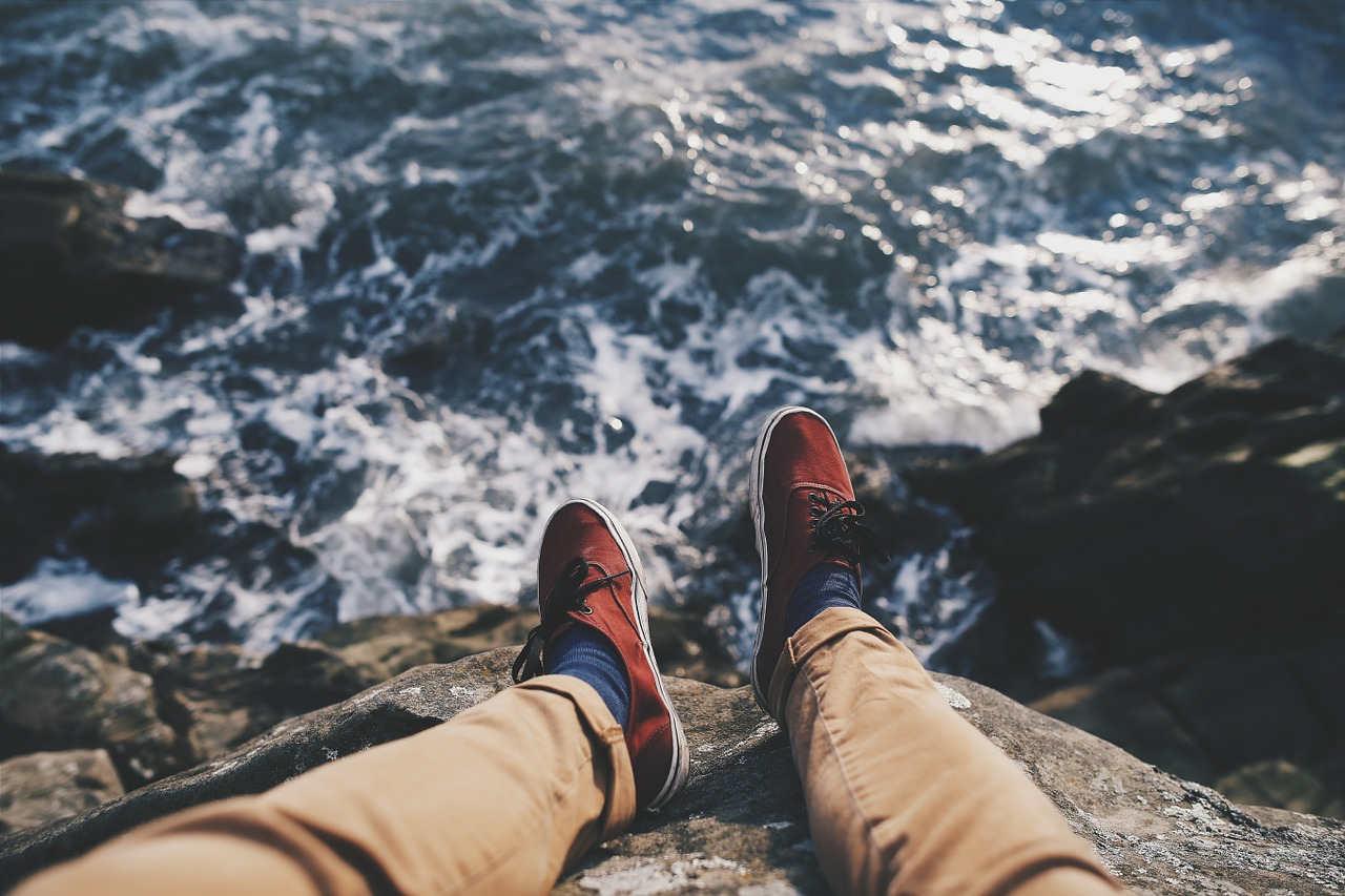 7 kreative Posen und Tipps für Selfies