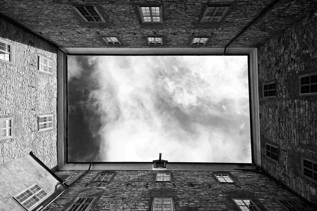 9 gute Gründe für digitale Schwarz-Weiß Fotografie