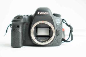 Vorteile von Vollformat-Kameras