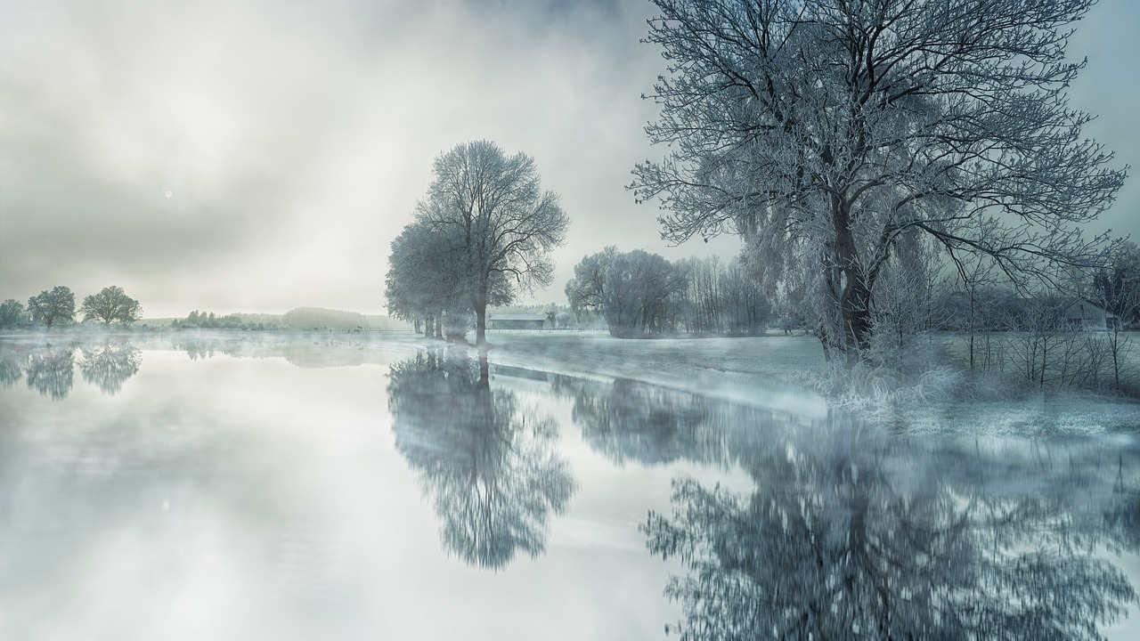 11 Tipps für Landschaftsfotografie im Winter