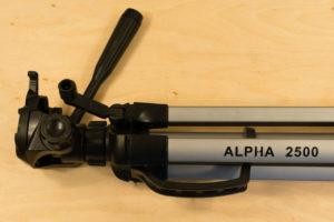 Cullmann Alpha 2500 | Erfahrungsbericht nach 2 Jahren