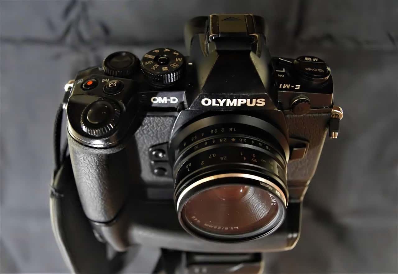 Welche moderne Kamera für alte Objektive?