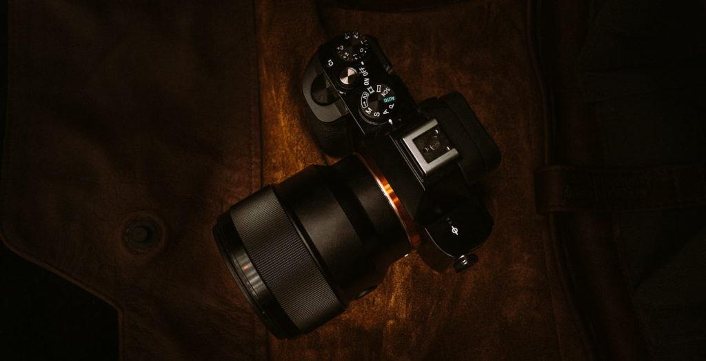 welche vollformat kamera?