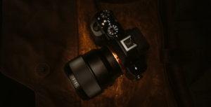 Gebrauchte Vollformat-Kameras 2019 | günstig und gut?