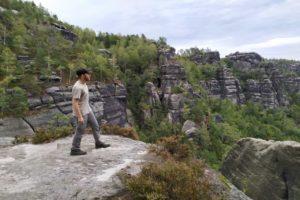 3 Tage im Elbsandsteingebirge | Sächsische Schweiz fotografieren
