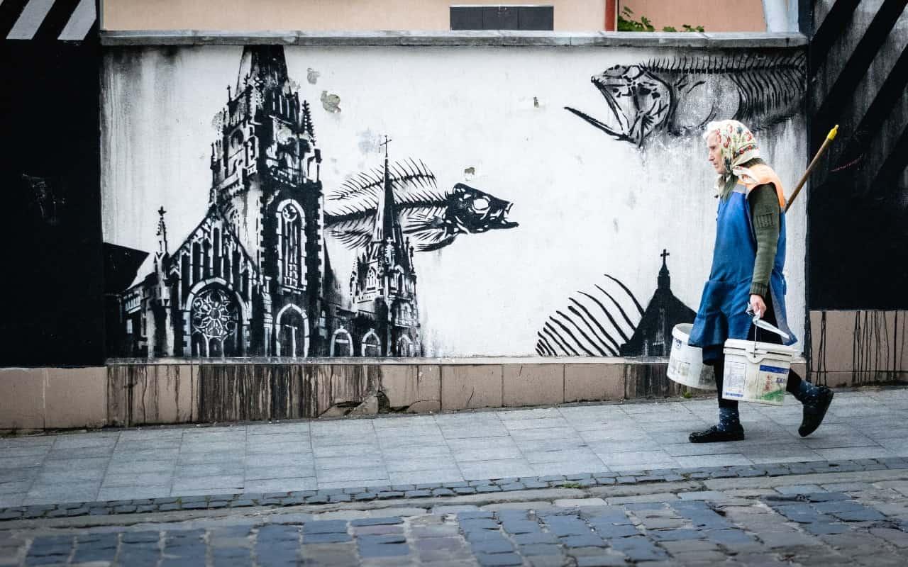 Streetfotografie | Meine Belichtungs- und Kamera-Einstellungen