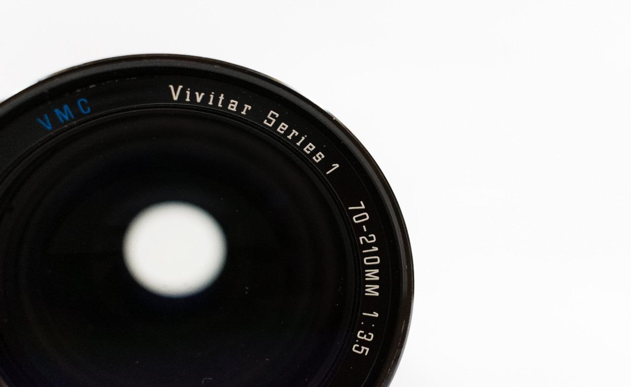 Vivitar 70-210mm Series 1 | Erfahrungen mit dem Vintage-Teleobjektiv