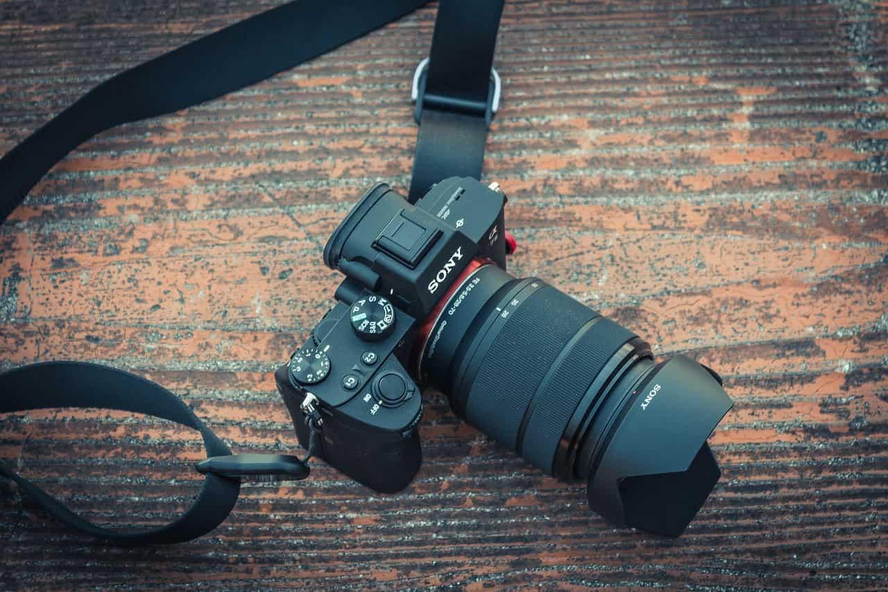 Nikon Z6 vs. Sony A7III | 10 Hauptunterschiede