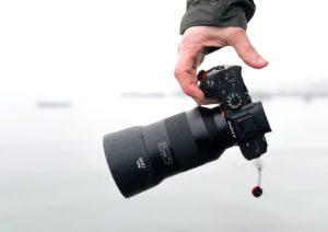 Neue Kamera zu Weihnachten bekommen? | 9 erste Schritte in die Fotografie