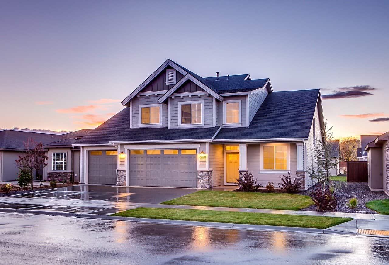 Welches Obektiv für Immobilien-Fotografie?